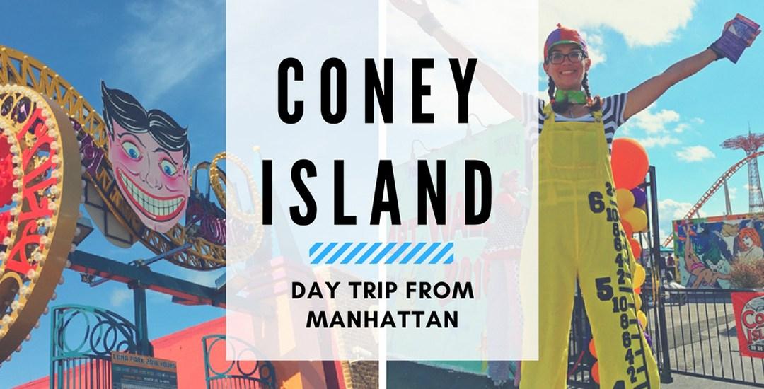 Coney Island: Day Trip from Manhattan