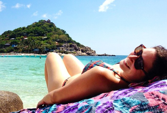 How Travel is Ruining My Love Life