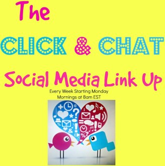 The Click and Chat Social Media Link Up