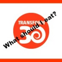 What should I eat on Transform 30?