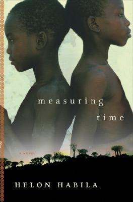 Book Review: Measuring Time by Helon Habila
