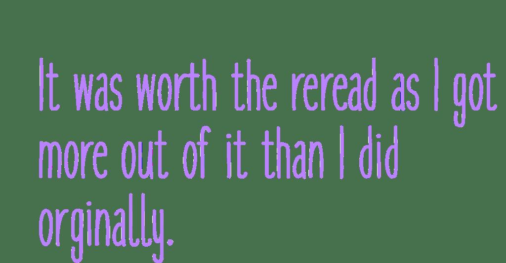 worthreread