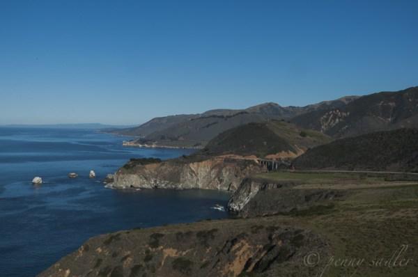 Ultimate California Road Trip