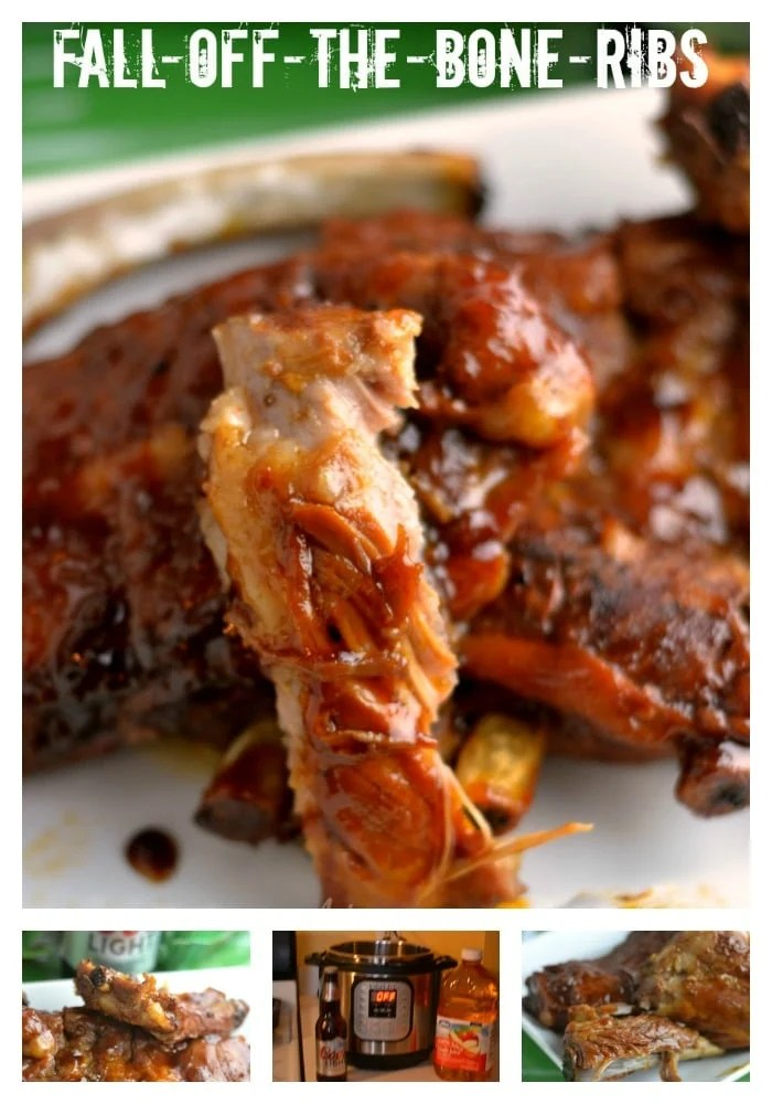 how to cook ribs in the broiler