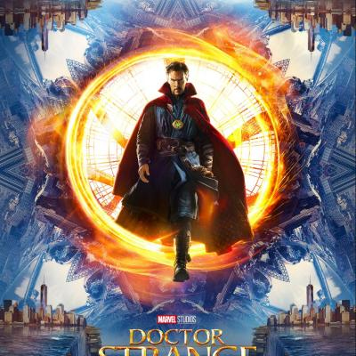 A brand new featurette for Marvel's DOCTOR STRANGE is now available