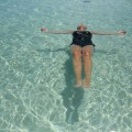 Crystal Clear Belize Waters