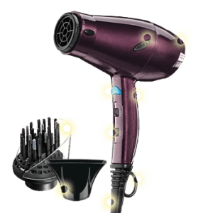 Conair Adds Volume, Creates Curls, Affordably