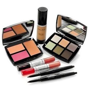 The Skinny on Skinn Cosmetics Fall Gala Collection