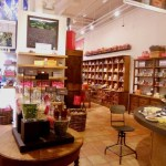 The fabulous, new L'Occitane boutique at 180 E 86th street, NYC