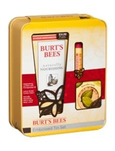 Holiday Tidings from @BurtsBees, and a Way to Feel Good About Tacky Sweaters