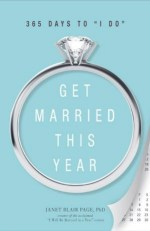book get married this year