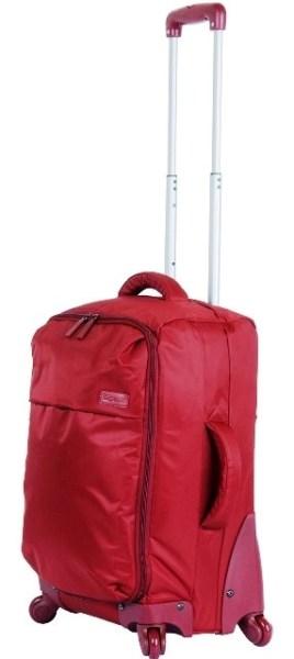 Lightweight Lipault Luggage Stylishly Lessens Your Load #Travel