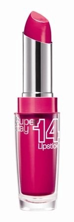maybelline SUPERSTAY 14 HR LIPSTICK