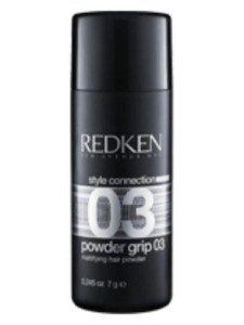 redken powder grip