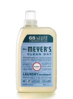 mrs. meyers bluebell detergent