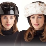Helmet Band-Its instantly change a utilitarian helmet into glam headgear