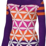 The Julia sweater by NEVE Designs will be the jewel in your Winter warmth wardrobe!