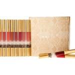 Mally 10-Piece Slimline Lip Gloss Library