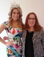 miss america and alison