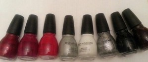 """A """"Secret"""" About Sinful Colors –They're an Affordable Fingers & Toes"""