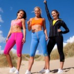 Zaggora hot pants are $79.71 at zagora.com. They are designed to diminish the appearance of cellulite by draining excess water and swollen fat cells.  They are aAvailable in pink, orange, blue, green, and yellow
