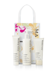 May Kay's Satin Hands Set Gets Winter Weary Hands Ready for Spring @MaryKay