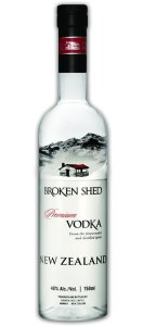"""Broken Shed Vodka is """"Purely""""  a New Favorite @BrokenShedVodka #vodka #spirits"""
