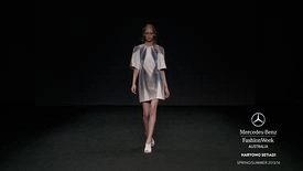 video! HARYONO SETIADI – MERCEDES-BENZ FASHION WEEK AUSTRALIA SPRING SUMMER 2013/2014 COLLECTIONS @mbfwa #mbfwa