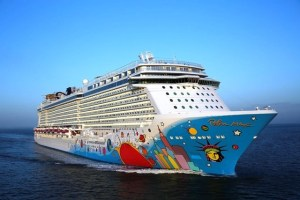 Norwegian's New Cruise Ship Breakaway Has Something For Everyone  @CruiseNorwegian #NorwegianBreakaway #cruisetravel