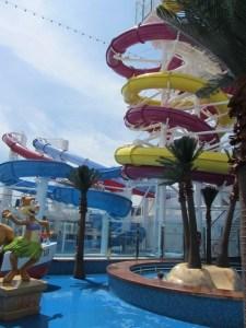 ncl breakaway pools