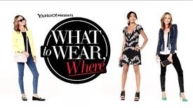 How-To Video:  What to Wear for a Summer Wedding