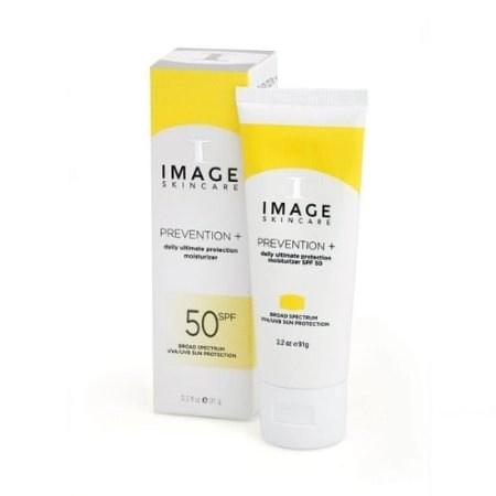 image skincare spf 50