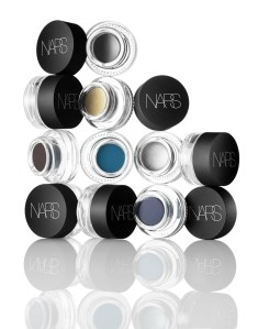 NARS Looks at Eyes a Brand new Way + Videos @NARS #EyePaints