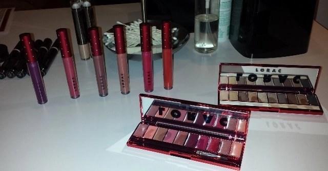 lorac makeup 1