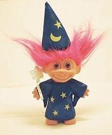 trolll doll