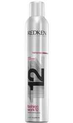 redken fashion work