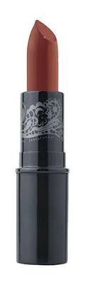 senna cosmetics venetian red lipstick