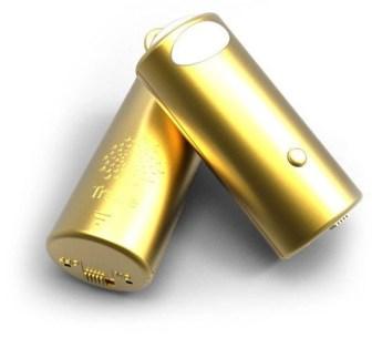 trellie gold