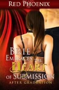 book brie embraces the heart of submission