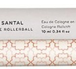 Lotus Santal Rollerball from Thymes