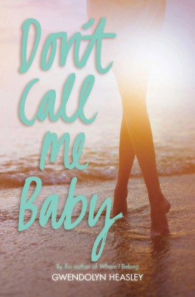don['t call me baby