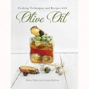 book olive oil