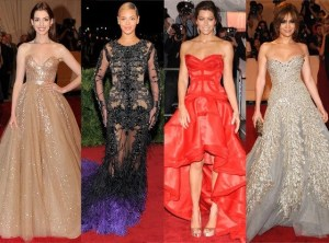 Video of the Met Gala 2014  #metgala #fashion
