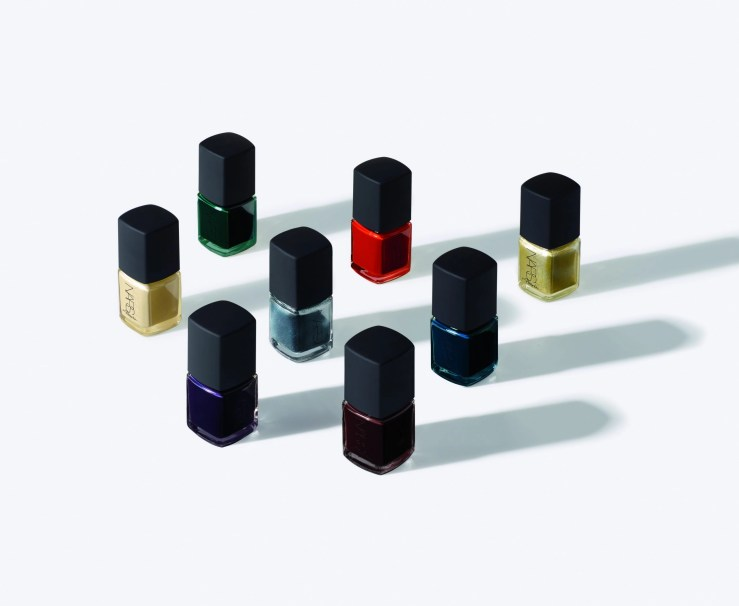 philip lim for nars nail collection