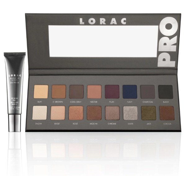 Fall can't come too early for these Makeup Fans! @Lorac_Cosmetics,  #Lorac