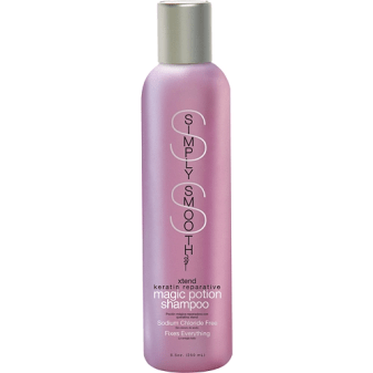 SS Magic Potion Shampoo
