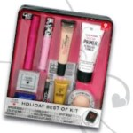 hard candy 9 piece best of holiday kit $14.88