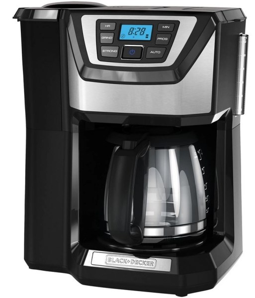 This is the one thing you can't live without in the morning @blackanddecker, #coffee, #holiday, #entertaining