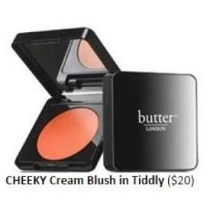 butter london cream blush