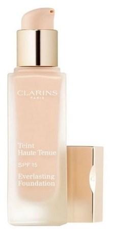 clarins everlasting foundation ivory bottle shot